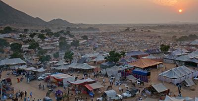 Tours within Rajasthan